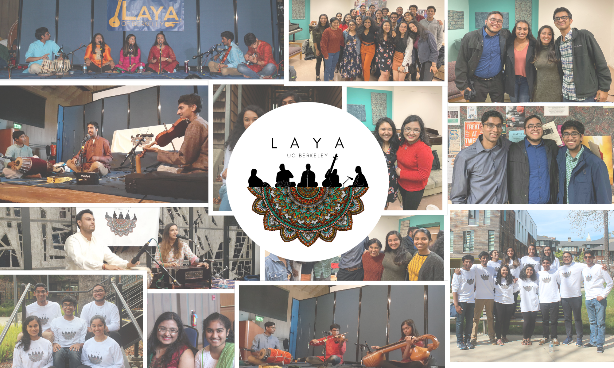 Laya of Berkeley